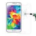 Ally Samsung Galaxy S5 İçin Kırılmaz Cam Ekran Koruyucu