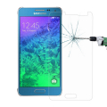 Ally Samsung Galaxy Alpha G850 İçin Kırılmaz Cam Ekran Koruyucu