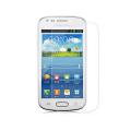 Ally Samsung Galaxy Core 2 G355 İçin Kırılmaz Cam Ekran Koruyucu