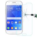Ally Samsung Galaxy Ace 4 G313 İçin Kırılmaz Cam Ekran Koruyucu