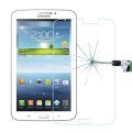 Ally Samsung Galaxy Tab 3 7.0 T210 T211 P3200 İçin Kırılmaz Cam Ekran Koruyucu