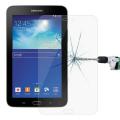 Ally Samsung Galaxy Tab 3 Lite 7.0, T110.T111 İçin Kırılmaz Cam Ekran Koruyucu