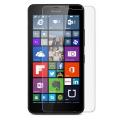 Microsoft Lumia 640xl Kırılmaz Cam Ekran Koruyucu