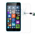 Microsoft Lumia 640 Kırılmaz Cam Ekran Koruyucu