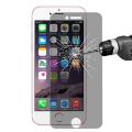 Apple İPhone 6.6s Privacy Glass Gizlilik Kırılmaz Cam Ekran Koruyucu