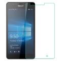 Microsoft Lumia 550 Tempered Kırılmaz Cam Ekran Koruyucu