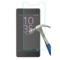 Sony Xperia  X Compact Mini Kırılmaz Cam Ekran Koruyucu
