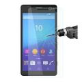Sony Xperia C4  Kırılmaz Cam Ekran Koruyucu