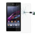 Sony Xperia Z1 Kırılmaz Cam Ekran Koruyucu