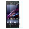 Sony Xperia T3 Kırılmaz Cam Ekran Koruyucu