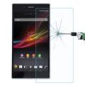 Sony Xperia Z Ultra Xl39  Kırılmaz Cam Ekran Koruyucu
