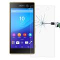 Sony Xperia M5 Kırılmaz Cam Ekran Koruyucu