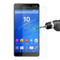 Sony Xperia C5 Ultra Kırılmaz Cam Ekran Koruyucu