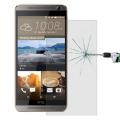 Htc One E9s Kırılmaz Cam Ekran Koruyucu