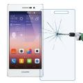 Huawei Ascend P7 Kırılmaz Cam Ekran Koruyucu