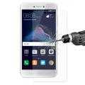 Huawei P8lite 2017 Kırılmaz Cam Ekran Koruyucu