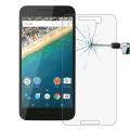 Lg Nexus 5x 2015 Kırılmaz Cam Ekran Koruyucu