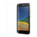Motorola Moto G5 Kırılmaz Cam Ekran Koruyucu