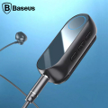 Baseus BA02 Wireless kablosuz Bluetooth Adeptör