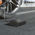 Baseus Full Otomatik Akıllı Araç lastik Şişirme Pompası Kompresöru DC 12 Volt- Smart Inflator Pump