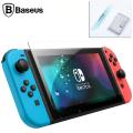BASEUS Nintendo İçin 0.3mm Tempered Kırılmaz Cam Ekran Koruyucu