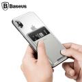 Baseus back stick Universal Telefon Arkası Kart Yuvası Cüzdan