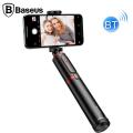 Baseus Fully Folding Bluetooth Uzaktan Kumandalı Selfie-Özçekim Tripod Çubuğu