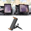 Universal 360 Doner Araç CD Yuvası Tablet Tutucu Büyük Ekran Tutucu