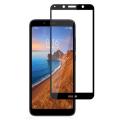 Xiaomi Redmi 7A 3D Full Kaplama Kırılmaz Cam Ekran Koruyucu
