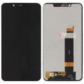 Nokia 5.1 Plus - X5 Lcd Ekran Dokunmatik Touch