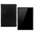 Huawei Mediapad T5,10 Standlı Silikon Kılıf