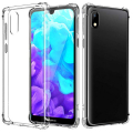 Huawei Y5 2019 Anti-Drop Darbe Emici Silikon Kılıf