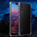 Huawei Y9 Prime 2019 Anti-Drop Darbe Emici Silikon Kılıf