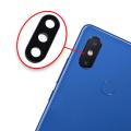 Xiaomi Mi 8SE Kamera Lens Kapak