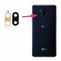 LG G7 ThinQ G710 Kamera Lens Kapak