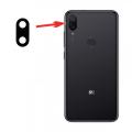Xiaomi Mi Play Arka Kamera Lens Cam