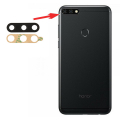 Huawei Enjoy 8-Honor 7C Arka Kamera Lens Cam
