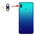 Huawei P Smart (2019) Y7- Y7 Prime- Y7 Pro (2019) Arka Kamera Lens Cam