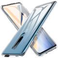 Oneplus 7 Pro Ultra Koruma Soft Şeffaf Silikon Kılıf
