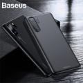Baseus Huawei P30 Pro Wing Case Ultra İnce Kamera Korumalı Kılıf