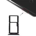 Xiaomi Mi 8 Lite Sim Hafıza kart Kapağı Tutucu