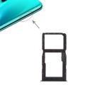 Huawei P30 Lite  Sim Hafıza kart Kapağı Tutucu