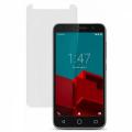Vodafone Smart 6 Prime Kırılmaz Cam Ekran Koruyucu