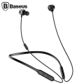 Baseus S15 SIMU Active Noise Gürültü Kontrol Sport Bluetooth Kulaklık