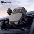 BASEUS Car Air Vent Cube Gravity Araç Havalandırma Tutucu