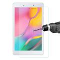 Ally SM Galaxy Tab A 8.0 (2019) T290-T295 Tempered Kırılmaz Cam Ekran Koruyucu