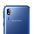 Ally Samsung Galaxy A2 Core Yüksek Çözünürlüklü Kamera Lens Koruma Tempered Cam