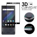 Blackberry Key2 Lite 3D Full Kaplama Kırılmaz Cam Ekran Koruyucu