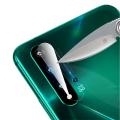 Huawei nova 5-nova 5 Pro Kamera Lens Koruma Camı