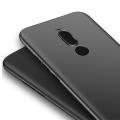 Meizu note 8 Kamera Korumalı Fit Silikon Kılıf